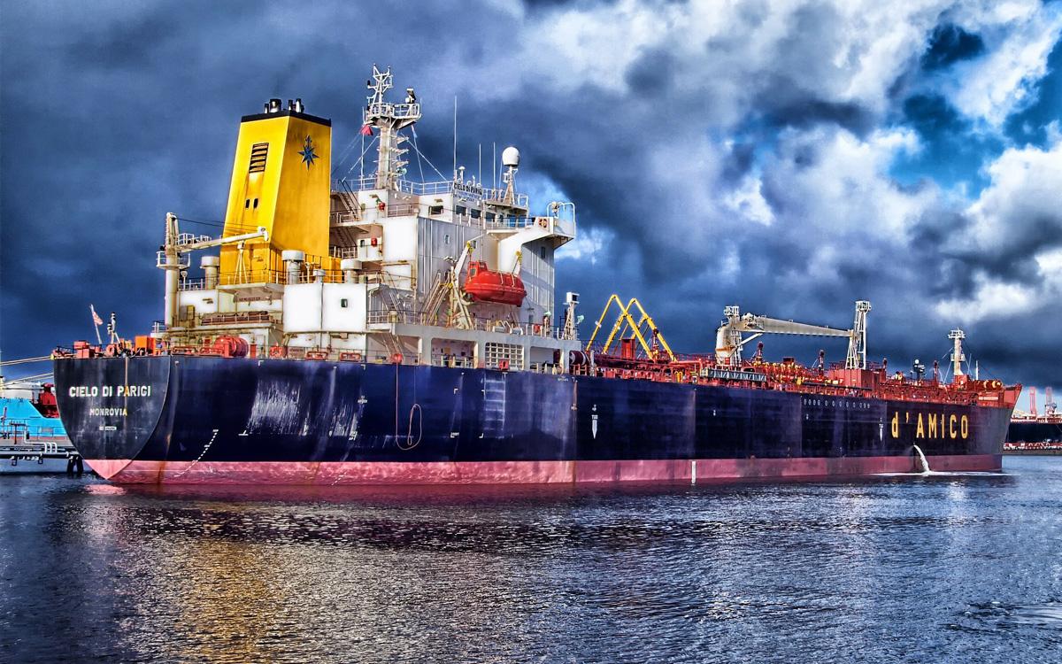 Seguro Marítimo - Brooks Assessoria